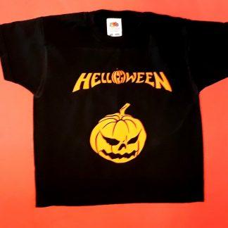 a4e26512c Camiseta Chucky niño - TELON DE ACERO